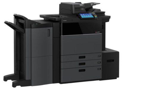 Urządzenia wielofunkcyjne i drukarki 1